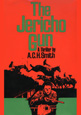 Book cover of The Jericho Gun by ACH Smith