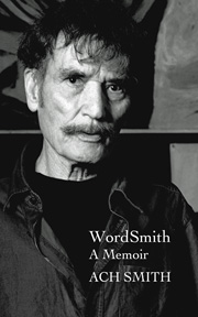 Cover image for WordSmith: A Memoir, by A. C. H. Smith